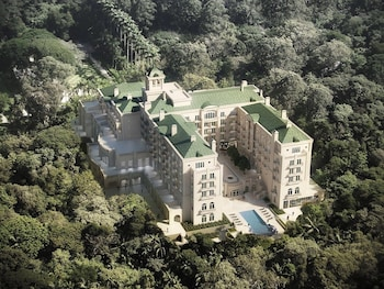 坦加拉宮殿飯店
