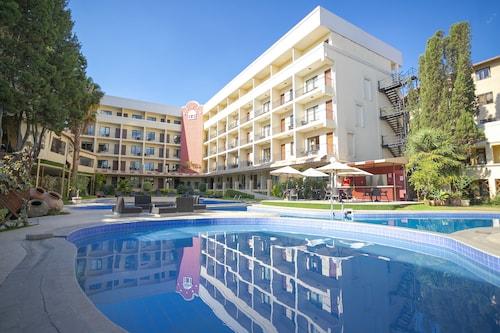 . Gran Hotel Cochabamba