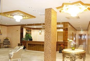 Hotel - Riyam Hotel Muscat