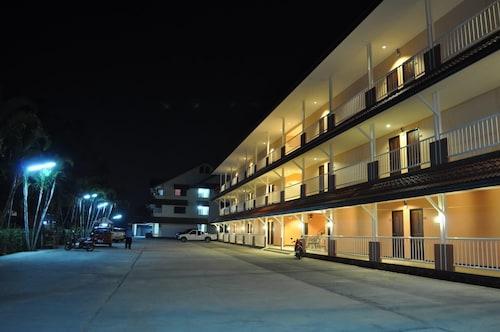 Cordelia Chiangrai, Muang Chiang Rai