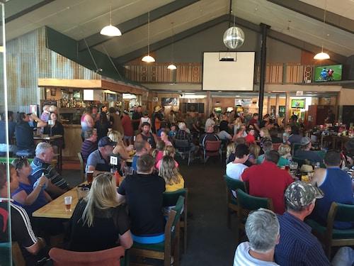 Otematata Eatery Bar and Lodging, Waitaki
