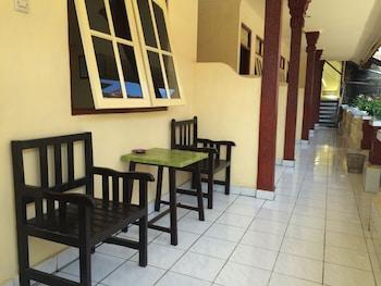 Bali Duta Wisata Beach Inn - Balcony  - #0