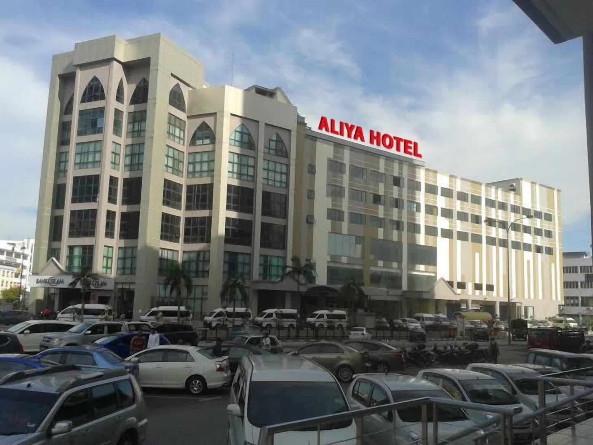 Aliya Hotel Klang, Klang