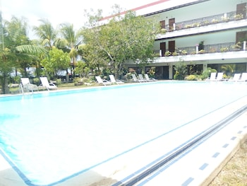 JAMONT HOTEL Pool
