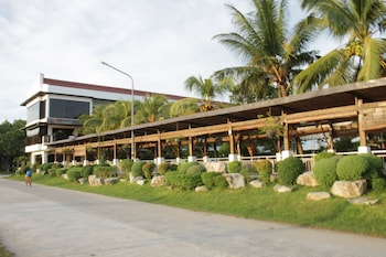 JAMONT HOTEL Outdoor Dining
