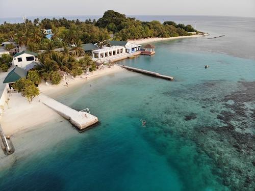 . Lagoon View Maldives