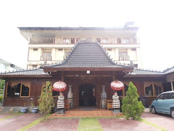 Hotel - Hotel Puri Mimi