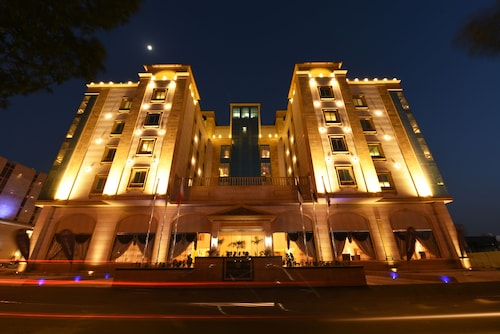 Grand Park Hotel, Jeddah