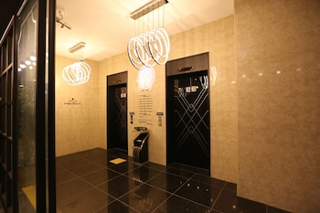 Le Idea Hotel - Hotel Interior  - #0