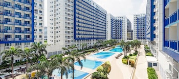 Hotel - Homebound at Sea Residences Serviced Apartments