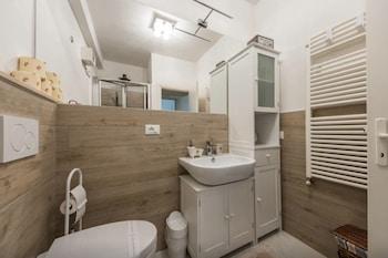 La Coroncina Lodging - Bathroom  - #0