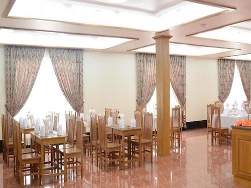 Sun Shine Hotel, Mawlamyine