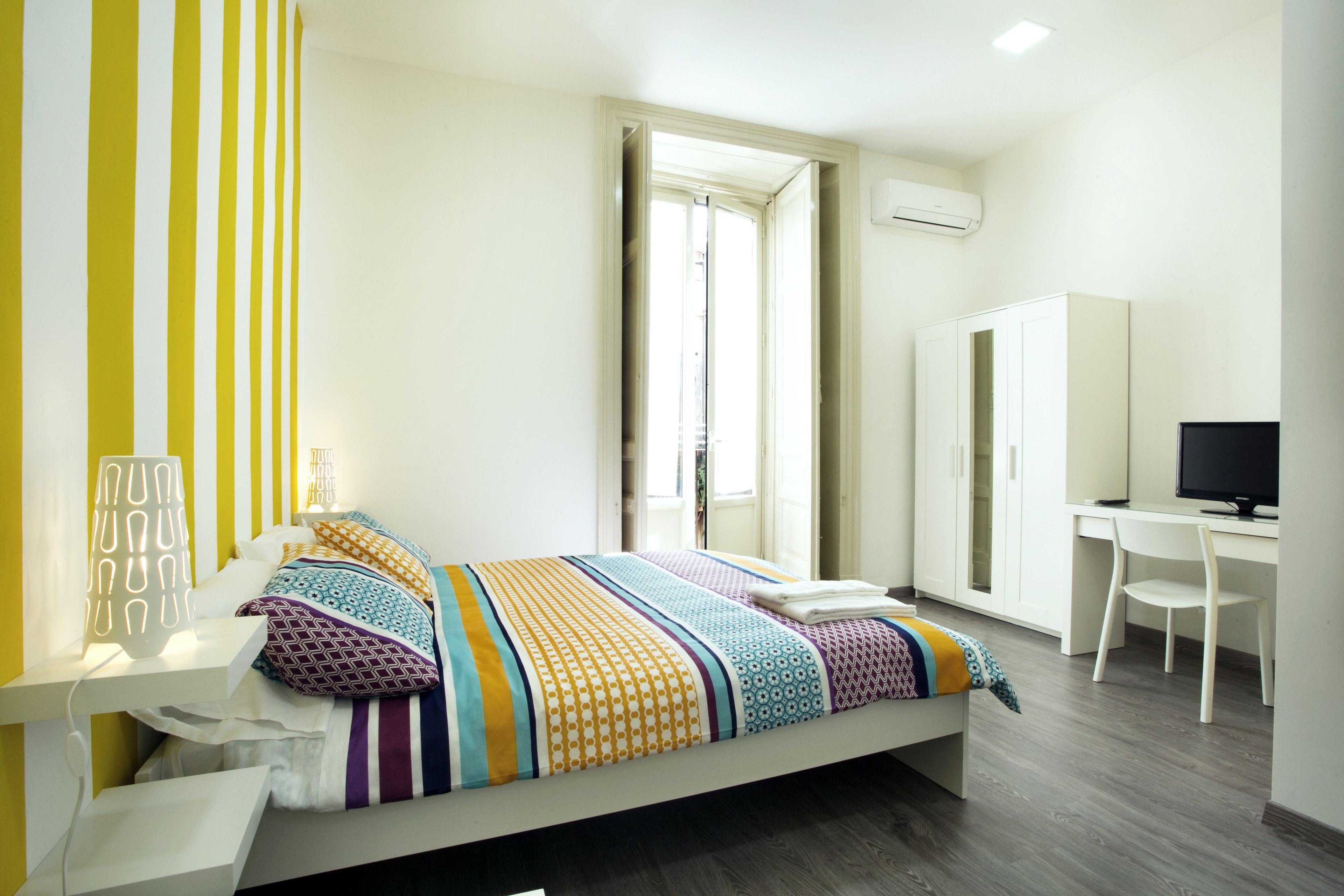Bed And Breakfast Universita