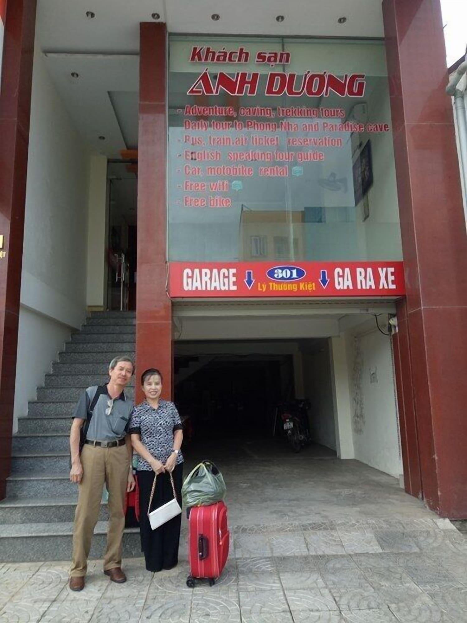 Sunshine Hotel, Đồng Hới