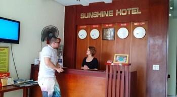 サンシャイン ホテル