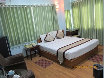 Win Star Hotel - Guestroom View  - #0