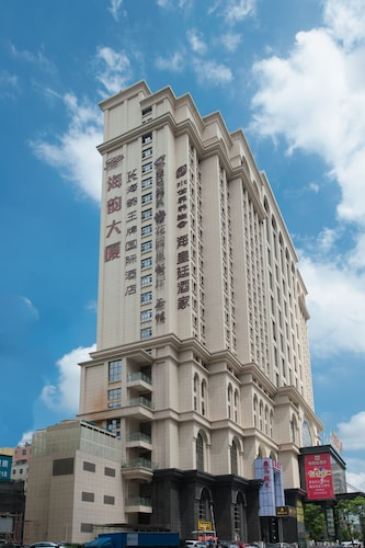 . King International Hotel Shenzhen