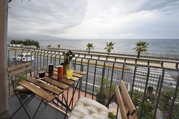 Mar Dei Poeti - Balcony  - #0