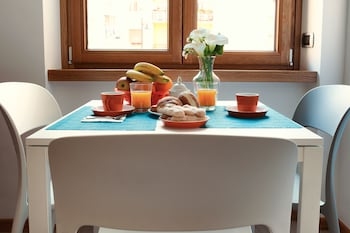 Luce Nova - Breakfast Area  - #0