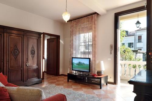 . Padovaresidence Ai Talenti Apartment