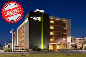 夏洛特機場希爾頓惠庭飯店 Home2 Suites by Hilton Charlotte Airport