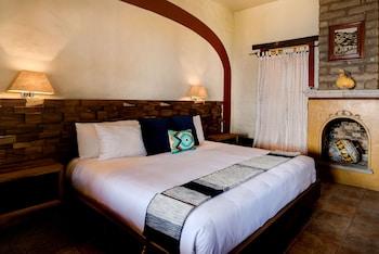 Luxury Oda, 1 Yatak Odası, Jakuzi