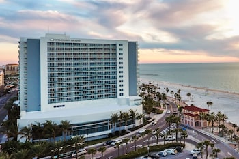 Hotel - Wyndham Grand Clearwater Beach