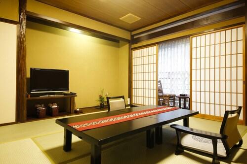 Yuraku Kinosaki Spa & Gardens, Toyooka