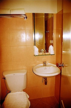 Best Suite Hotel - Bathroom  - #0