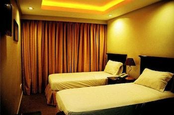 BEST SUITE HOTEL