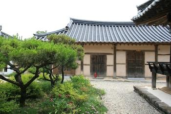 ウォンハクゴガ (Wonhakgoga)