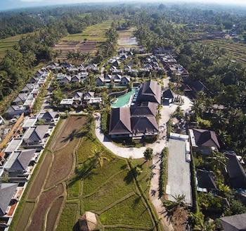 Visesa Ubud Resort - Porch  - #0