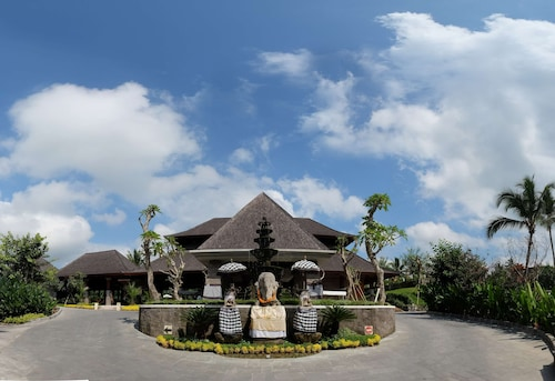 . Visesa Ubud Resort