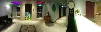 Macchi Hotel - Lobby  - #0