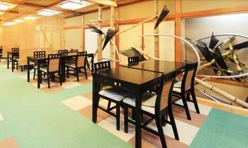 Hokkawa Onsen Hotel - Dining  - #0