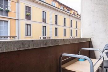 Appartamento in Brera - Balcony  - #0