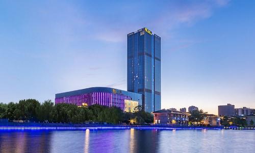 . Golden Eagle Summit Hotel Yancheng