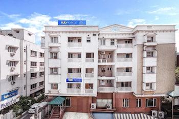 Hotel - FabHotel Blossoms T Nagar