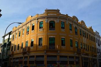 Hotel - Hotel Cruz de Ouro