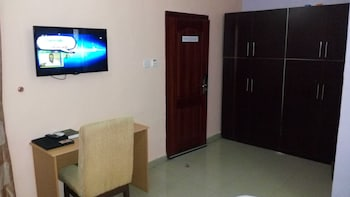 Western Sun International Hotel & Events Centre - Guestroom  - #0
