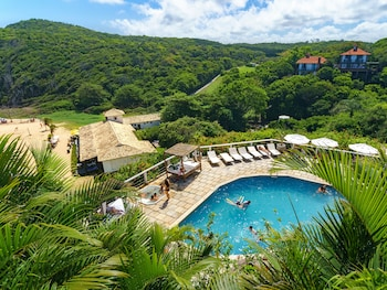 卡拉瓦拉斯布吉奧斯元氣渡假村 Buzios Espiritualidade Resort Caravelas