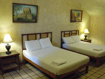 Guest House Campestre - Guestroom  - #0