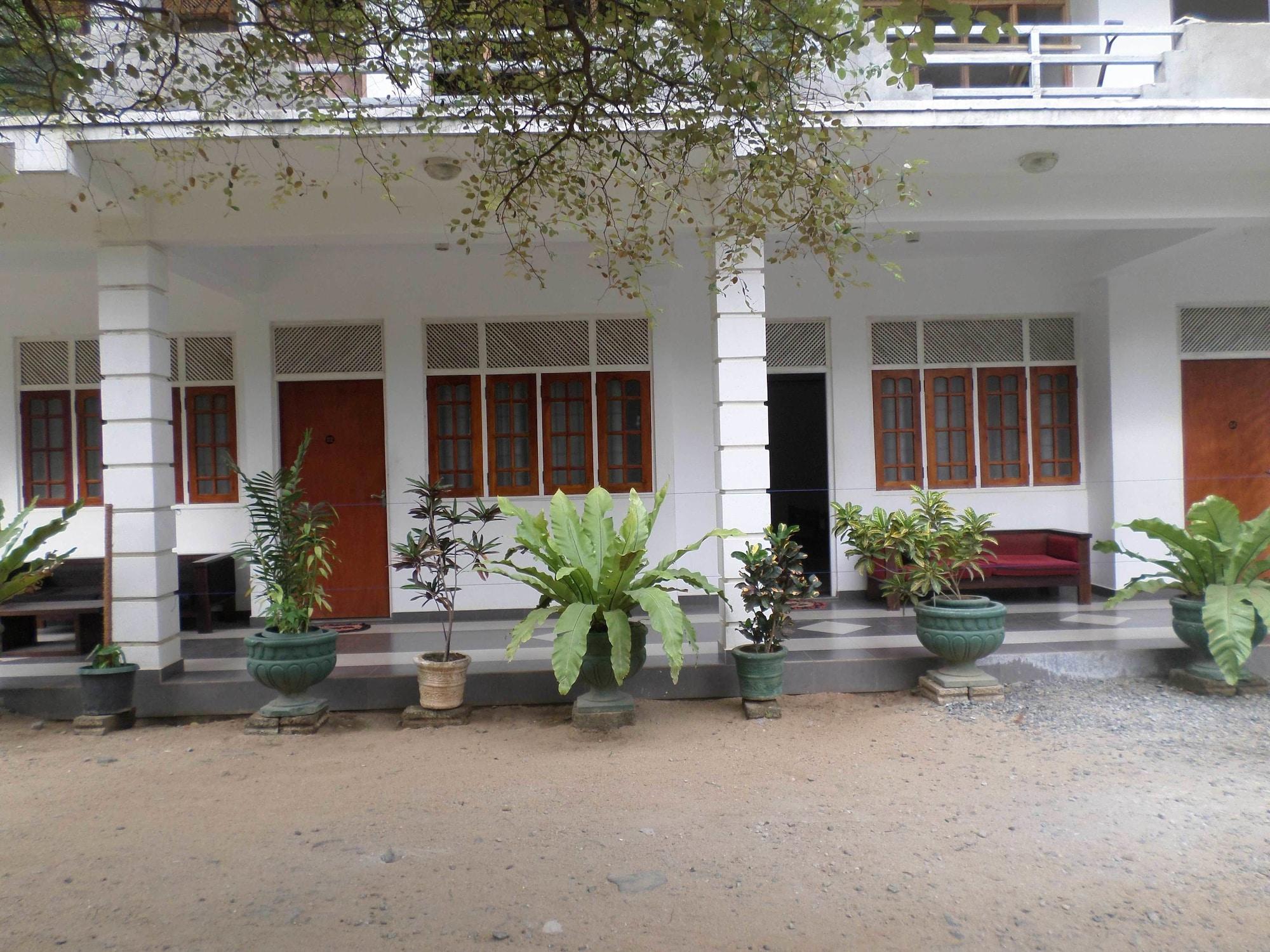 Vista Hotel Senora, Katharagama
