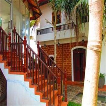 Vista La Veranda Di Serena - Hotel Entrance  - #0