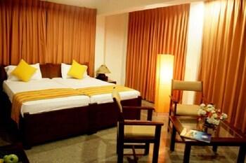 哈薩拉威斯塔飯店