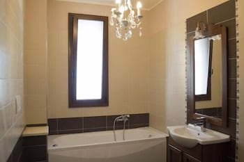 B&B Villa Margherita - Bathroom  - #0