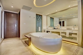 Hideaway at Royalton Negril - Adults Only - All Inclusive - Bathroom  - #0