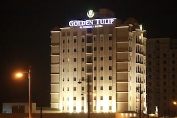 Hotel - Golden Tulip Al Khobar Suites