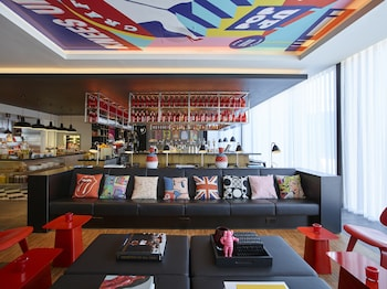 Hotel - citizenM London Shoreditch