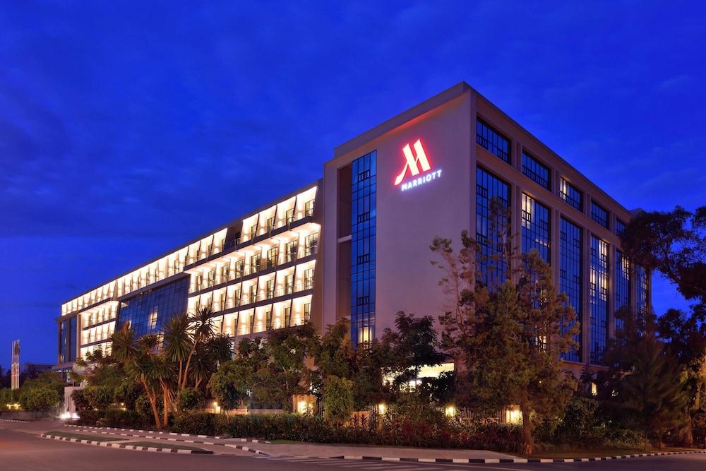 Hotel Kigali Marriott Hotel